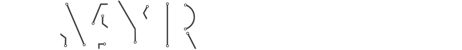 MYR Security Logo_White