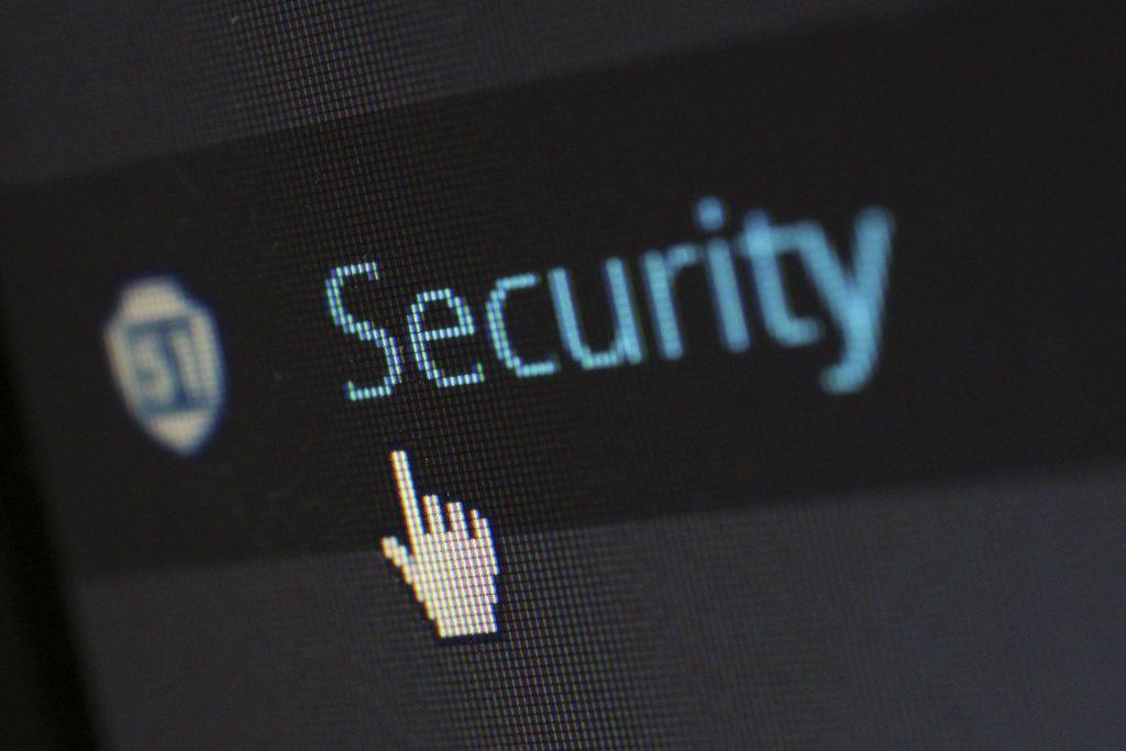 Security 001