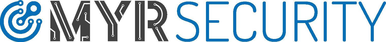 MYR Security Logo